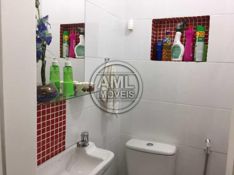 IMG_3274 - Apartamento Vila Isabel,Rio de Janeiro,RJ À Venda,2 Quartos,80m² - TA24758 - 5