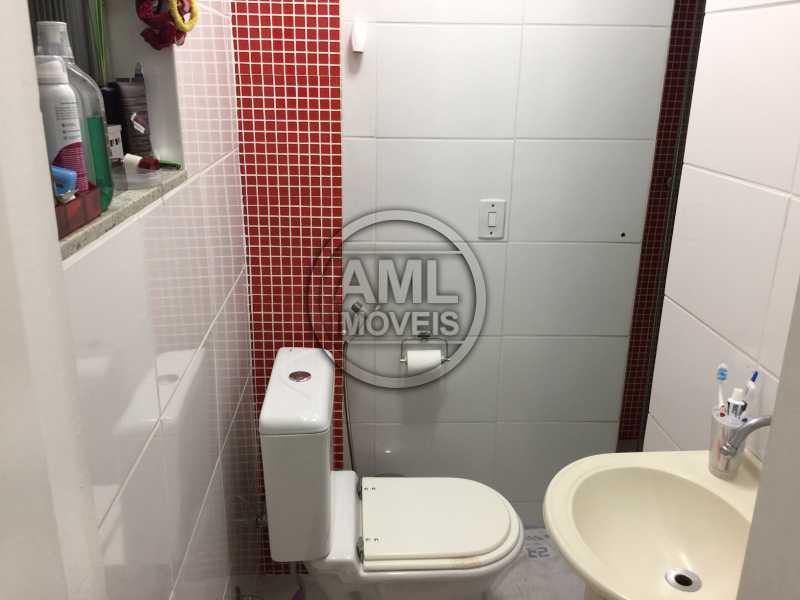 IMG_3283 - Apartamento Vila Isabel,Rio de Janeiro,RJ À Venda,2 Quartos,80m² - TA24758 - 12