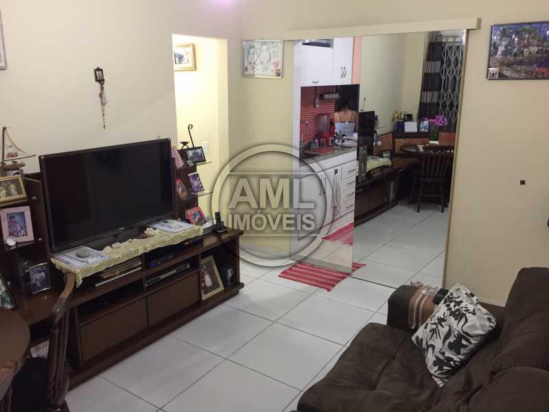 IMG_3287 - Apartamento À Venda - Vila Isabel - Rio de Janeiro - RJ - TA24758 - 14