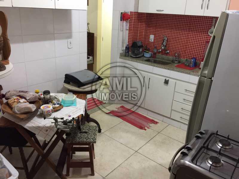 IMG_3290 - Apartamento Vila Isabel,Rio de Janeiro,RJ À Venda,2 Quartos,80m² - TA24758 - 16