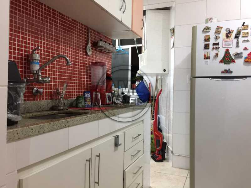 IMG_3291 - Apartamento À Venda - Vila Isabel - Rio de Janeiro - RJ - TA24758 - 17