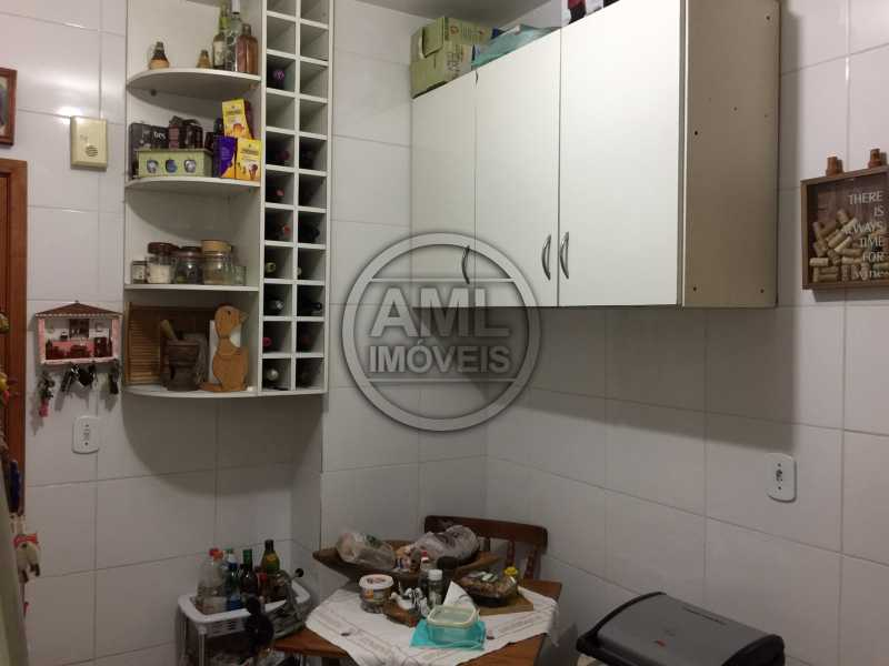 IMG_3293 - Apartamento Vila Isabel,Rio de Janeiro,RJ À Venda,2 Quartos,80m² - TA24758 - 19