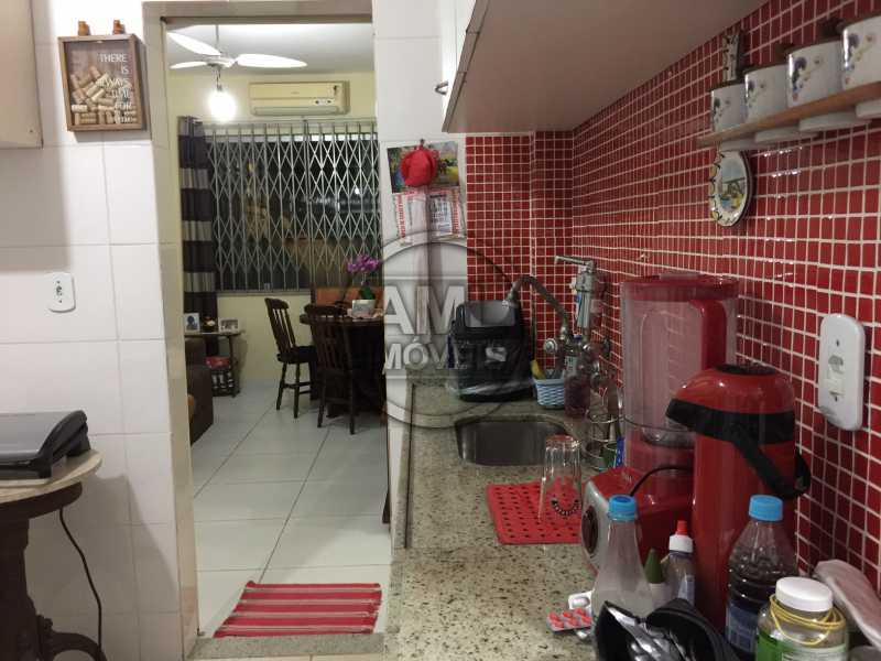 IMG_3294 - Apartamento À Venda - Vila Isabel - Rio de Janeiro - RJ - TA24758 - 20