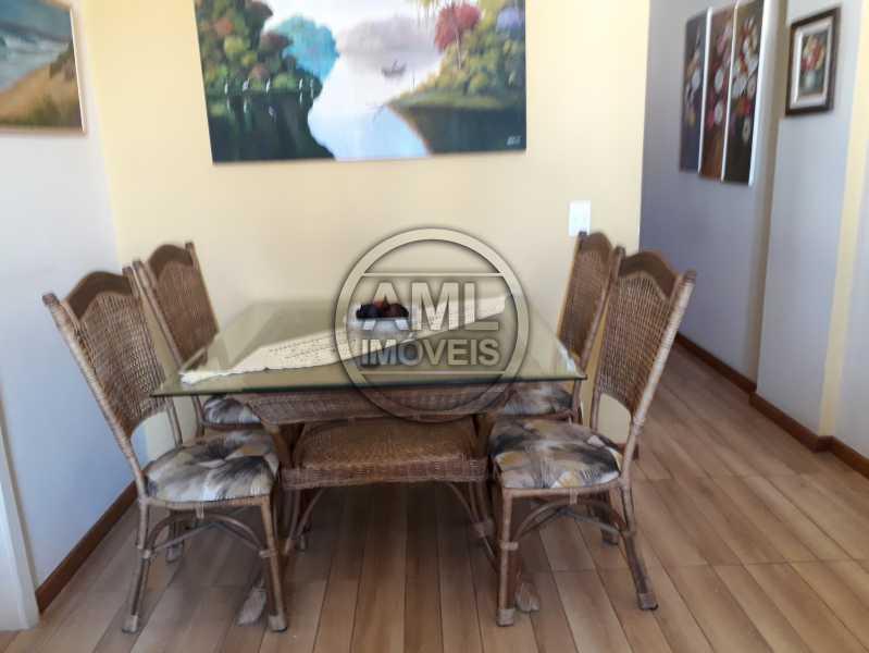 20190708_144353_resized - Apartamento 3 quartos à venda Maracanã, Rio de Janeiro - R$ 750.000 - TA34775 - 7