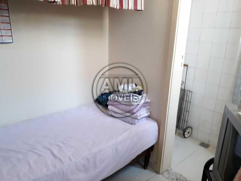 20190708_144458_resized - Apartamento 3 quartos à venda Maracanã, Rio de Janeiro - R$ 750.000 - TA34775 - 18