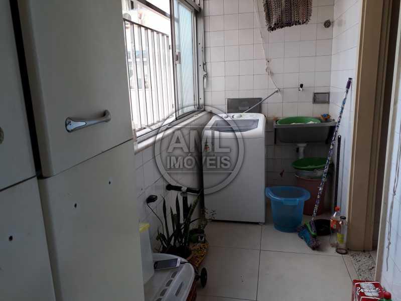 20190708_144518_resized - Apartamento 3 quartos à venda Maracanã, Rio de Janeiro - R$ 750.000 - TA34775 - 14