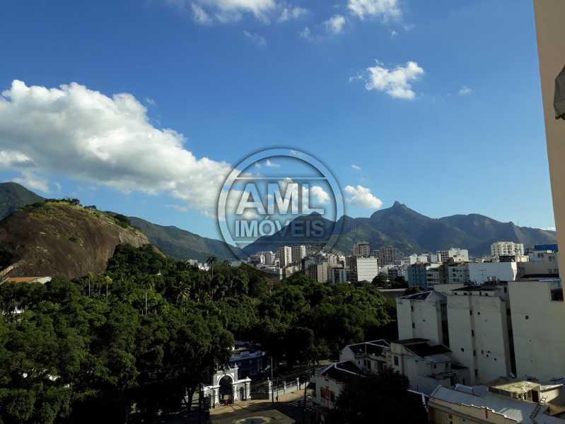 20190708_144533_resized - Apartamento 3 quartos à venda Maracanã, Rio de Janeiro - R$ 750.000 - TA34775 - 1