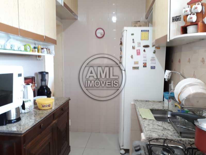 20190708_144852_resized - Apartamento 3 quartos à venda Maracanã, Rio de Janeiro - R$ 750.000 - TA34775 - 15