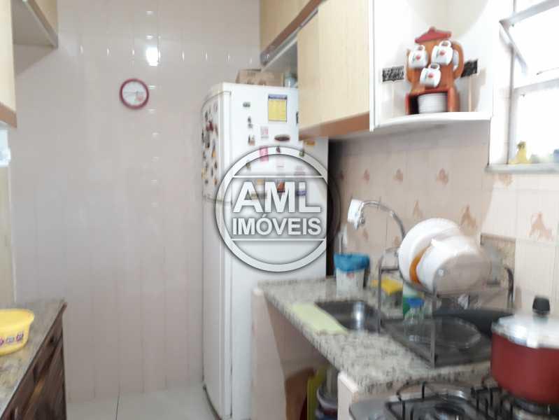 20190708_144913_resized - Apartamento 3 quartos à venda Maracanã, Rio de Janeiro - R$ 750.000 - TA34775 - 16