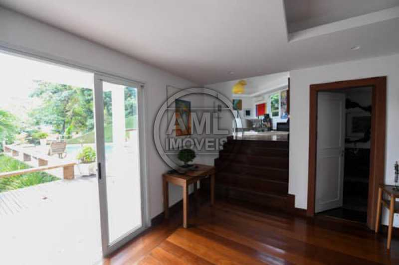 5bfbcb4b-48ae-43e8-803d-35d44c - Casa em Condomínio 4 quartos à venda Itanhangá, Rio de Janeiro - R$ 3.800.000 - TK44786 - 7