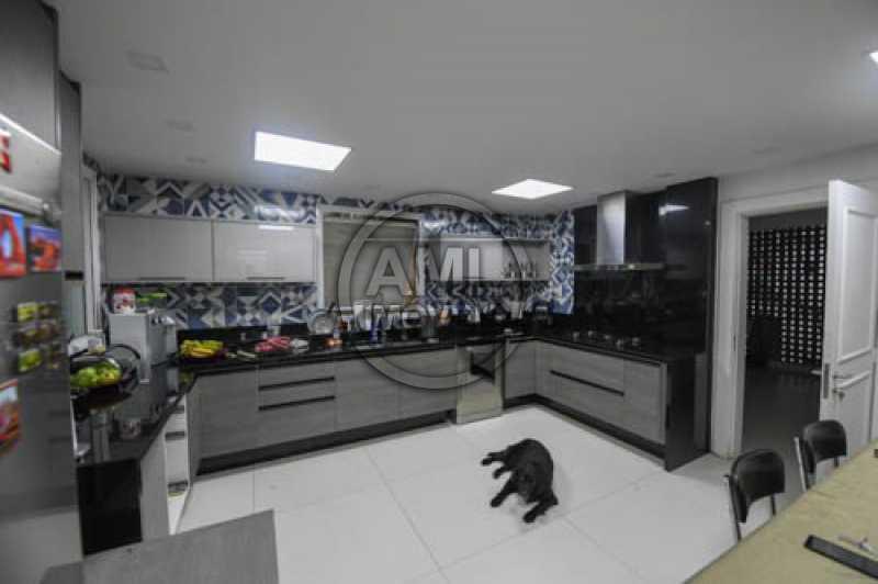 c9e61380-f7d7-4a89-80ed-3c1a79 - Casa em Condomínio 4 quartos à venda Itanhangá, Rio de Janeiro - R$ 3.800.000 - TK44786 - 15