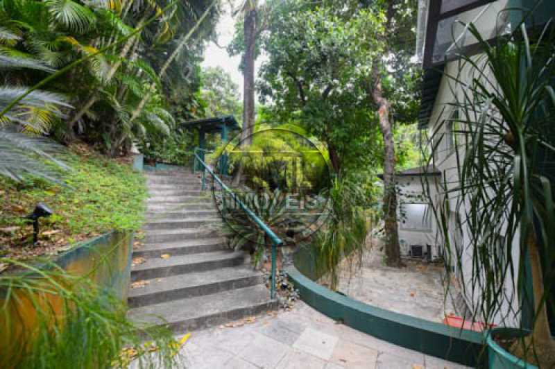 cca5c009-c112-492f-82a1-d4a7f4 - Casa em Condomínio 4 quartos à venda Itanhangá, Rio de Janeiro - R$ 3.800.000 - TK44786 - 18