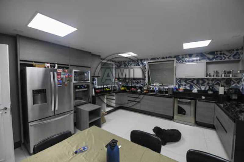 ed641619-d911-4139-94f7-ee4e5a - Casa em Condomínio 4 quartos à venda Itanhangá, Rio de Janeiro - R$ 3.800.000 - TK44786 - 16