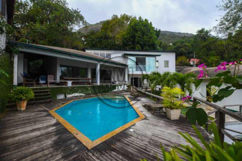 f34df4f3-24e3-4251-bc8b-d9e107 - Casa em Condomínio 4 quartos à venda Itanhangá, Rio de Janeiro - R$ 3.800.000 - TK44786 - 21
