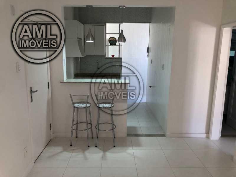 IMG_5981 - Apartamento Tijuca,Rio de Janeiro,RJ À Venda,2 Quartos,62m² - TA24787 - 1