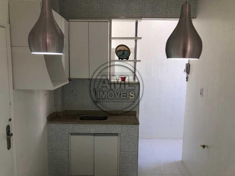 IMG_5986 - Apartamento 2 quartos à venda Tijuca, Rio de Janeiro - R$ 460.000 - TA24787 - 17
