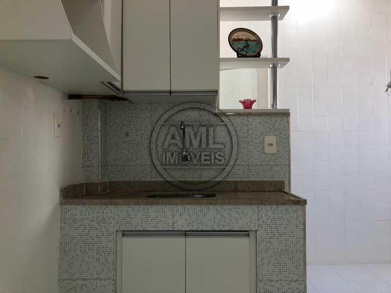 IMG_5988 - Apartamento Tijuca,Rio de Janeiro,RJ À Venda,2 Quartos,62m² - TA24787 - 19