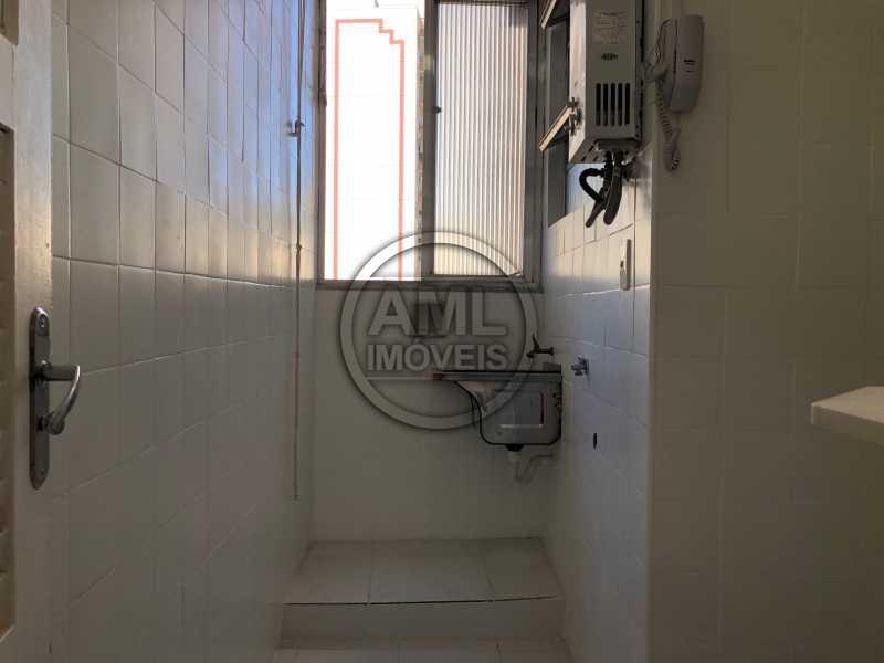 IMG_5989 - Apartamento 2 quartos à venda Tijuca, Rio de Janeiro - R$ 460.000 - TA24787 - 21