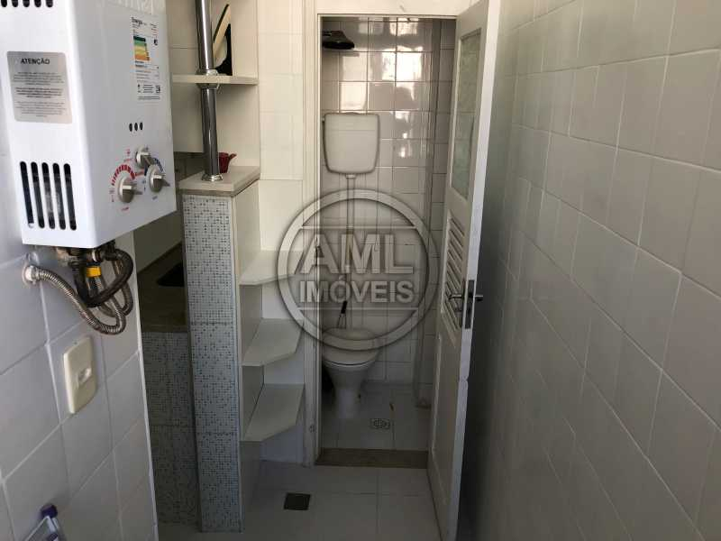 IMG_5992 - Apartamento Tijuca,Rio de Janeiro,RJ À Venda,2 Quartos,62m² - TA24787 - 22