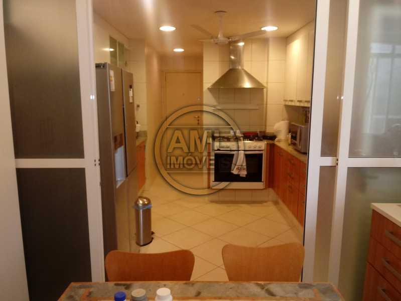 20190823_101554 - Apartamento 4 quartos à venda Botafogo, Rio de Janeiro - R$ 1.650.000 - TA44791 - 15