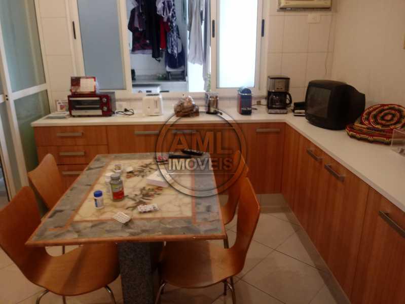 20190823_101602 - Apartamento 4 quartos à venda Botafogo, Rio de Janeiro - R$ 1.650.000 - TA44791 - 16