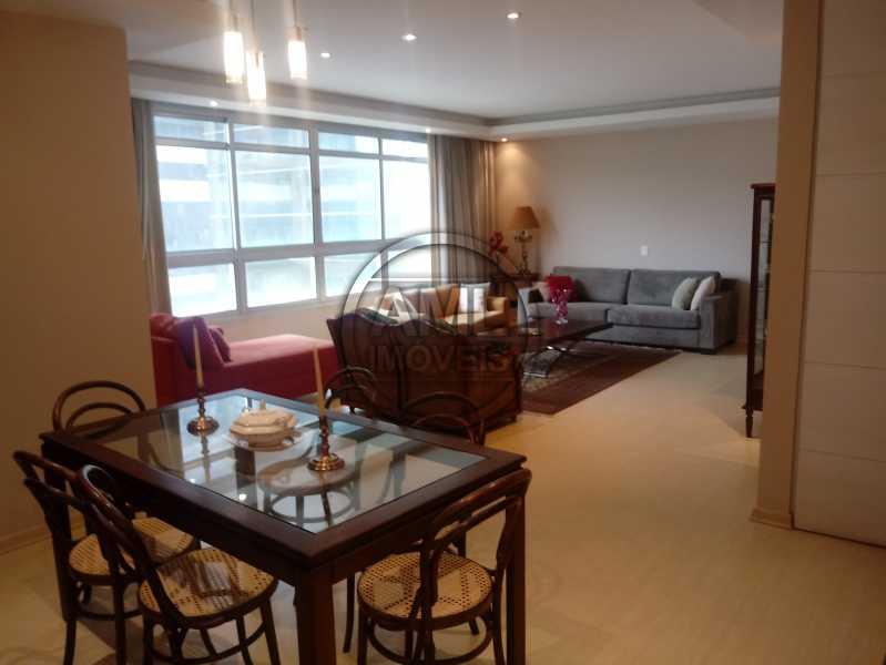 20190823_101841 - Apartamento 4 quartos à venda Botafogo, Rio de Janeiro - R$ 1.650.000 - TA44791 - 4