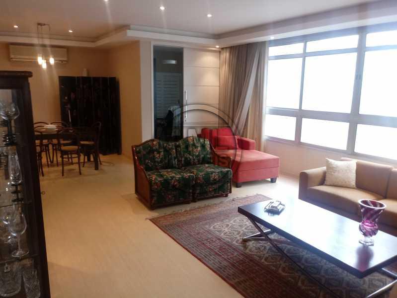 20190823_101930 - Apartamento 4 quartos à venda Botafogo, Rio de Janeiro - R$ 1.650.000 - TA44791 - 3