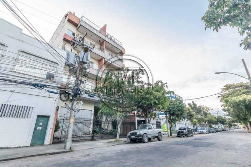 fotos-2 - Apartamento Benfica,Rio de Janeiro,RJ À Venda,1 Quarto,40m² - TA14796 - 1