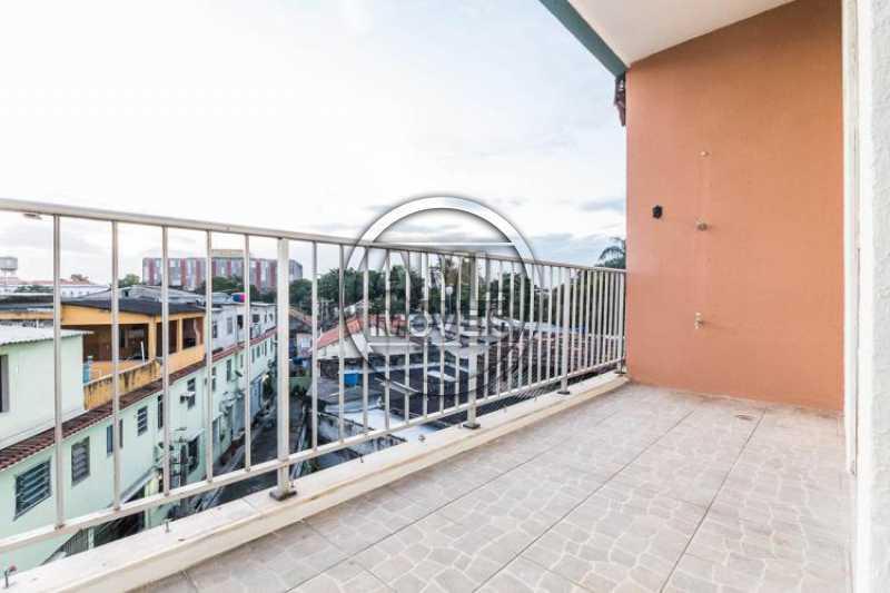 fotos-10 - Apartamento Benfica,Rio de Janeiro,RJ À Venda,1 Quarto,40m² - TA14796 - 3