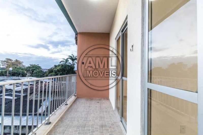 fotos-27 - Apartamento Benfica,Rio de Janeiro,RJ À Venda,1 Quarto,40m² - TA14796 - 4