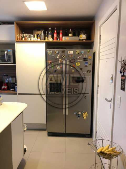 IMG-20190729-WA0085 - Apartamento Maracanã, Rio de Janeiro, RJ À Venda, 3 Quartos, 110m² - TA34800 - 25