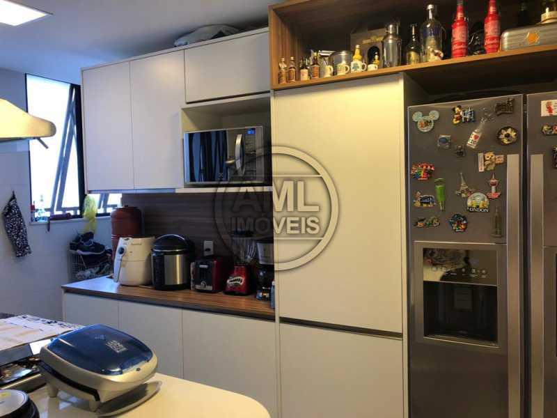 IMG-20190729-WA0089 - Apartamento Maracanã, Rio de Janeiro, RJ À Venda, 3 Quartos, 110m² - TA34800 - 26