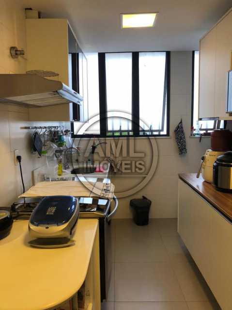 IMG-20190729-WA0090 - Apartamento Maracanã, Rio de Janeiro, RJ À Venda, 3 Quartos, 110m² - TA34800 - 27