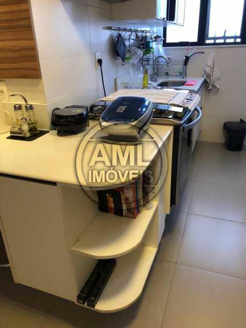 IMG-20190729-WA0091 - Apartamento Maracanã, Rio de Janeiro, RJ À Venda, 3 Quartos, 110m² - TA34800 - 24