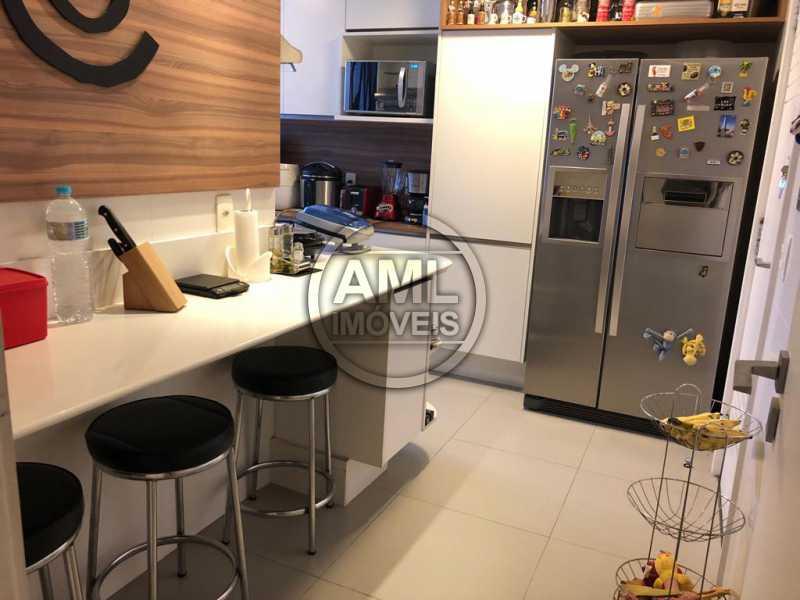 IMG-20190729-WA0093 - Apartamento Maracanã, Rio de Janeiro, RJ À Venda, 3 Quartos, 110m² - TA34800 - 28