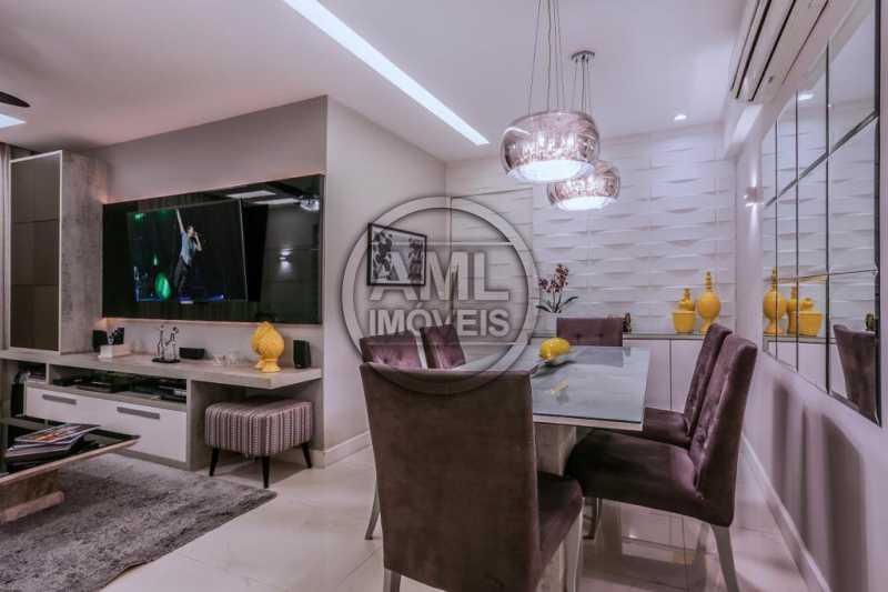 IMG-20190729-WA0095 - Apartamento Maracanã, Rio de Janeiro, RJ À Venda, 3 Quartos, 110m² - TA34800 - 4