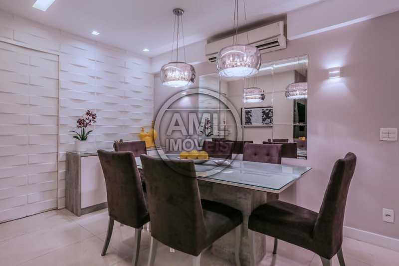 IMG-20190729-WA0096 - Apartamento Maracanã, Rio de Janeiro, RJ À Venda, 3 Quartos, 110m² - TA34800 - 5