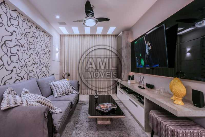 IMG-20190729-WA0097 - Apartamento Maracanã, Rio de Janeiro, RJ À Venda, 3 Quartos, 110m² - TA34800 - 3