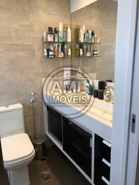IMG-20190729-WA0105 - Apartamento Maracanã, Rio de Janeiro, RJ À Venda, 3 Quartos, 110m² - TA34800 - 15