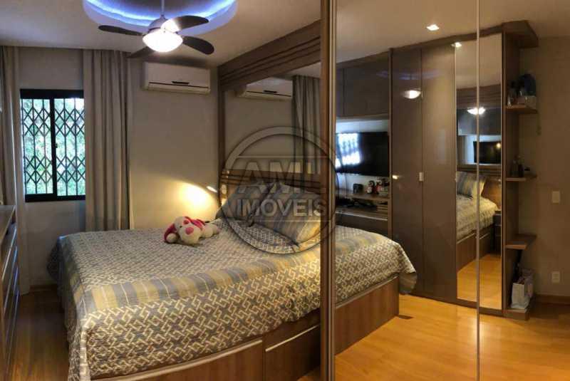 IMG-20190729-WA0109 - Apartamento Maracanã, Rio de Janeiro, RJ À Venda, 3 Quartos, 110m² - TA34800 - 6