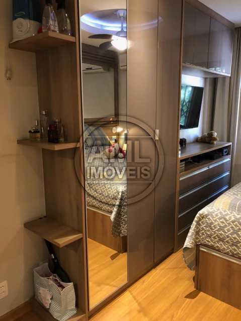 IMG-20190729-WA0111 - Apartamento Maracanã, Rio de Janeiro, RJ À Venda, 3 Quartos, 110m² - TA34800 - 7
