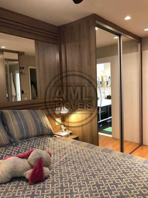 IMG-20190729-WA0121 - Apartamento Maracanã, Rio de Janeiro, RJ À Venda, 3 Quartos, 110m² - TA34800 - 11