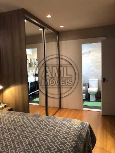 IMG-20190729-WA0122 - Apartamento Maracanã, Rio de Janeiro, RJ À Venda, 3 Quartos, 110m² - TA34800 - 8