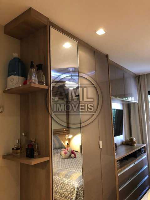 IMG-20190729-WA0123 - Apartamento Maracanã, Rio de Janeiro, RJ À Venda, 3 Quartos, 110m² - TA34800 - 12