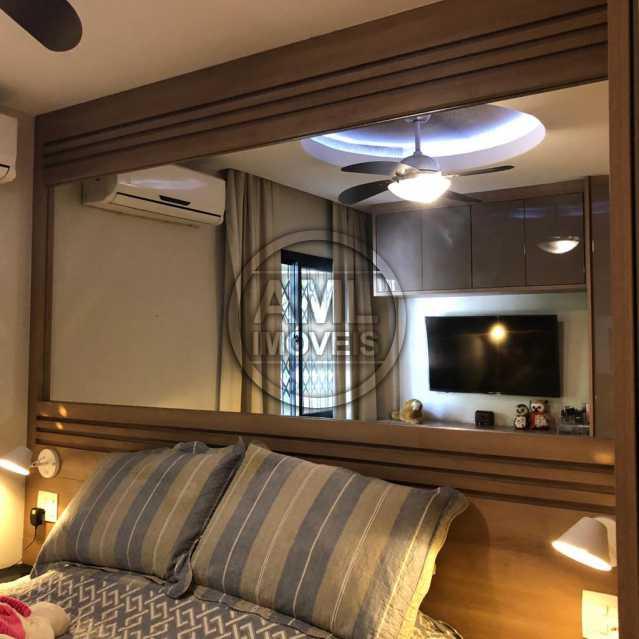 IMG-20190729-WA0126 - Apartamento Maracanã, Rio de Janeiro, RJ À Venda, 3 Quartos, 110m² - TA34800 - 13