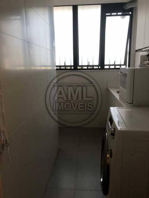 IMG-20190729-WA0134 - Apartamento Maracanã, Rio de Janeiro, RJ À Venda, 3 Quartos, 110m² - TA34800 - 29