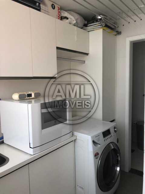 IMG-20190729-WA0143 - Apartamento Maracanã, Rio de Janeiro, RJ À Venda, 3 Quartos, 110m² - TA34800 - 30