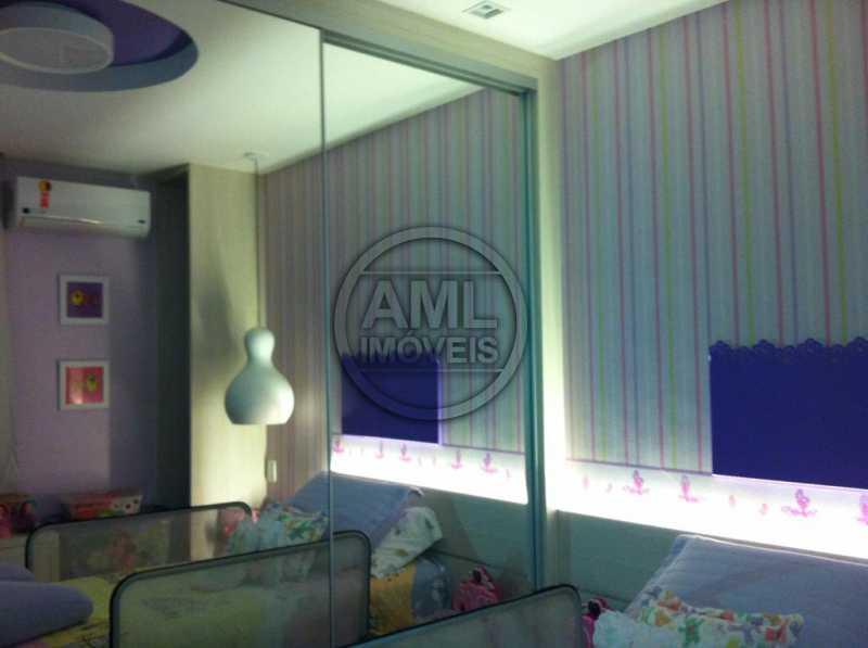 IMG-20190729-WA0156 - Apartamento Maracanã, Rio de Janeiro, RJ À Venda, 3 Quartos, 110m² - TA34800 - 20