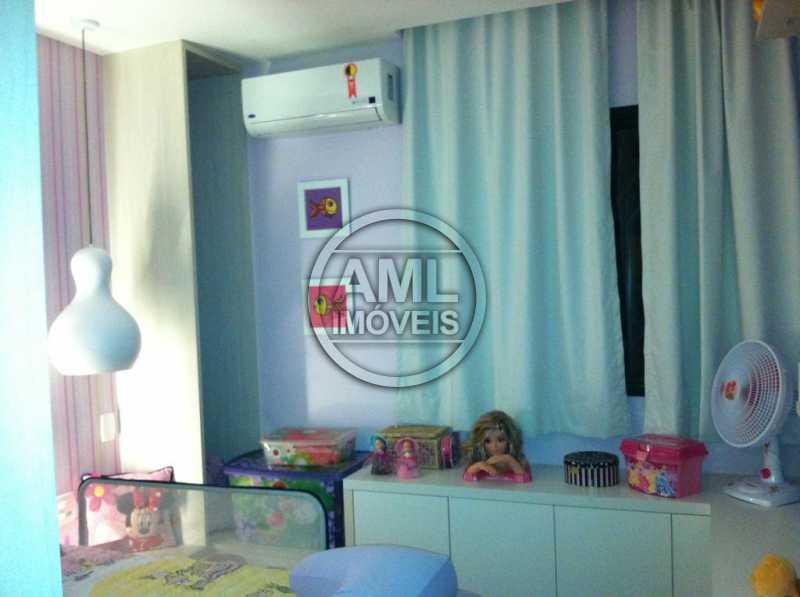 IMG-20190729-WA0157 - Apartamento Maracanã, Rio de Janeiro, RJ À Venda, 3 Quartos, 110m² - TA34800 - 22