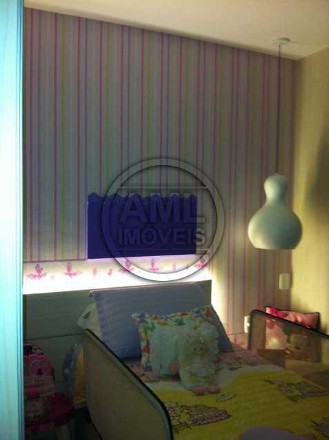 IMG-20190729-WA0158 - Apartamento Maracanã, Rio de Janeiro, RJ À Venda, 3 Quartos, 110m² - TA34800 - 21